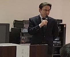 本部・東部ブログ 20190307